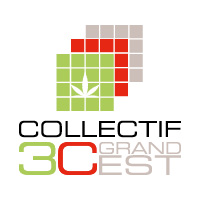 Logo Collectif Construire en Chanvre Grand Est