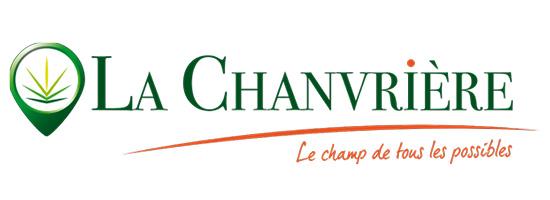 Logo de la Chanvrière