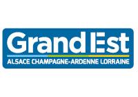 Logo de la Région Grand Est, financeur du projet GO PEI