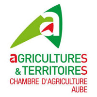 Logo Chambre d'Agriculture