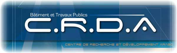 Logo du CRDA