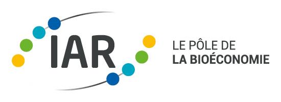 Logo Pôle IAR