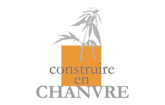 Logo de construire en chanvre
