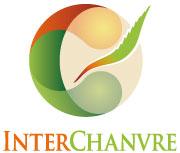 Logo d'interchanvre, l'interprofession du chanvre
