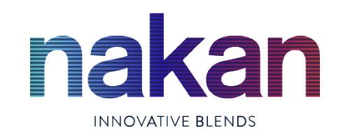 Logo NAKAN