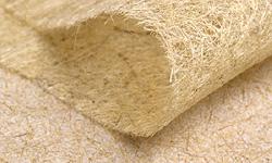 Les fibres sont utilisées en plasturgie et composites