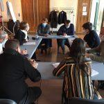 : Premières séances de travail du GT textile pour créer l'écosystème du chanvre industriel
