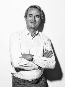 Le Directeur de Chanvria: Philippe Pastré